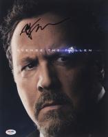 "Jon Favreau Signed ""Avengers: End Game"" 11x14 Photo (PSA COA) at PristineAuction.com"