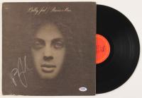 "Billy Joel Signed ""Piano Man"" Vinyl Album (PSA COA) at PristineAuction.com"