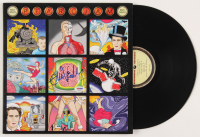 "Eddie Vedder Signed Pearl Jam ""Backspacer"" Vinyl Record Album (PSA LOA) at PristineAuction.com"