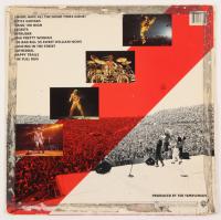 "David Lee Roth Signed Van Halen ""Diver Down"" Vinyl Record Album Cover (PSA COA) at PristineAuction.com"
