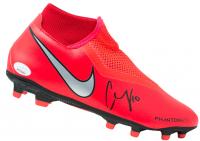 Carli Lloyd Signed Nike Soccer Cleat (JSA COA)
