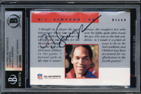 """""""HOF'ers and Heisman Winners"""" –Authenticated / Encapsulated Football Autographs Mystery Boxes at PristineAuction.com"""