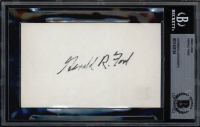 """Entertainers, Stars & Icons"" Beckett Authenticated / Encapsulated Autographs Mystery Box - Series 1 at PristineAuction.com"