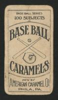 1909-11 American Caramel E90-1 #25 Ty Cobb at PristineAuction.com