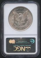 1888-O $1 Morgan Silver Dollar (NGC MS 65) at PristineAuction.com