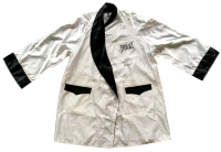 Muhammad Ali Signed Everlast Boxing Robe (JSA ALOA) at PristineAuction.com