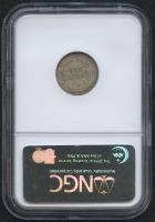 1909-D 10¢ Barber Dime (NGC AU 50) (CAC) at PristineAuction.com