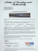 Alex Rodriguez Signed Game-Used Louisville Slugger Player Model Baseball Bat (PSA LOA) at PristineAuction.com