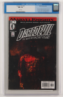 """2002 """"Daredevil: The Man Without Fear!"""" Issue #31 Marvel Comic Book (CGC 9.6) at PristineAuction.com"""