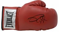 Roy Jones Jr. Signed Everlast Boxing Glove (JSA COA)