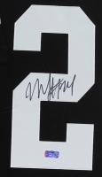 Marshawn Lynch Signed 34x42 Custom Framed Jersey (Radtke COA) at PristineAuction.com