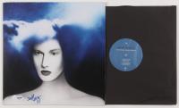 "Jack White Signed ""Boarding House Reach"" Vinyl Record Album Cover Inscribed ""III"" (PSA COA)"