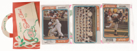 1975 Topps Baseball Unopened Christmas Rack Pack with (12) Cards at PristineAuction.com