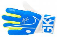 Alyssa Naeher Signed Team USA Soccer Nike Goalkeeper Glove (JSA COA)