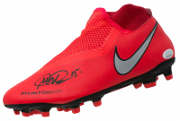 Megan Rapinoe Signed Nike Phantom Soccer Cleat (JSA COA) at PristineAuction.com