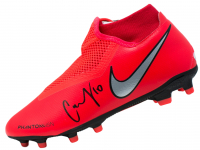 Carli Lloyd Signed Nike Soccer Cleat (JSA COA) at PristineAuction.com