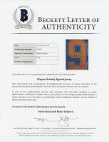Wayne Gretzky Signed Edmonton Oilers Captain Jersey (Beckett LOA) at PristineAuction.com