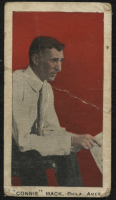 1910 E98 Set of 30 #19 Connie Mack at PristineAuction.com