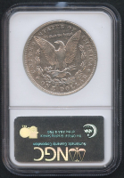 1894-O $1 Morgan Silver Dollar (NGC AU 53) at PristineAuction.com