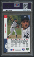 1993 SP #279 Derek Jeter FOIL RC (PSA 7) at PristineAuction.com