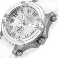 AQUASWISS Bolt L Diamond Ladies Watch (New) at PristineAuction.com