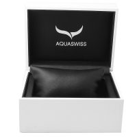 AQUASWISS DEDIA Lily LR Ladies Diamond Watch (New) at PristineAuction.com