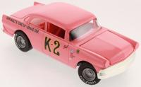LE Dale Earnhardt NASCAR 1956 Ford Error Car 1:24 Die-Cast Car