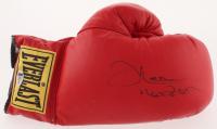 Ken Norton Signed Everlast Boxing Glove (Beckett COA)