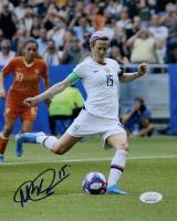 Megan Rapinoe Signed Team USA 8x10 Photo (JSA COA)