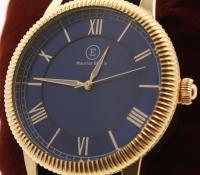 Maurice Eberle Men's Vintage Style Watch