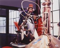 "Gene Wilder Signed ""Willy Wonka & The Chocolate Factory"" 16x20 Photo (PSA COA)"