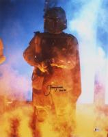 "Jeremy Bulloch Signed ""Star Wars: The Empire Strikes Back"" 16x20 Photo Inscribed ""Boba Fett"" (Beckett COA) at PristineAuction.com"