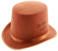 "Peter Ostrum Signed ""Willy Wonka & The Chocolate Factory"" Hat Inscribed ""Charlie"" (JSA COA)"