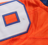 "Adam Sandler Signed ""The Waterboy"" SCLSU Mud Dogs Jersey (Beckett COA) at PristineAuction.com"