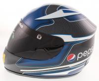 Jeff Gordon Signed NASCAR Pepsi Special Edition Full-Size Helmet (Gordon Hologram) at PristineAuction.com