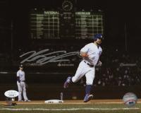 Kyle Schwarber Signed Chicago Cubs 8x10 Photo (JSA COA)