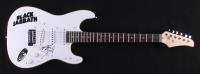"Ozzy Osbourne Signed ""Black Sabbath"" 38"" Electric Guitar (PSA COA) at PristineAuction.com"