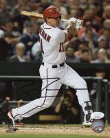Ryan Zimmerman Signed Washington Nationals 8x10 Photo (JSA COA)
