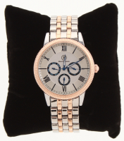 Maurice Eberle Men's Chronograph Watch at PristineAuction.com