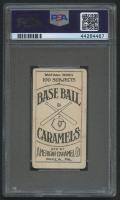 1909-11 American Caramel E90-1 #25 Ty Cobb (PSA 2) at PristineAuction.com