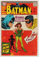 "1966 ""Batman"" Issue #181 DC Comic Book"