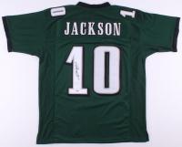 DeSean Jackson Signed Jersey (PSA Hologram)