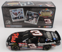 Dale Earnhardt LE #3 GM Goodwrench D500 Winner 1998 Chevy Monte Carlo 1:24 Scale Die Cast Car