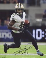 Alvin Kamara Signed New Orleans Saints 8x10 Photo (Beckett COA)