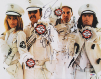 Robin Zander, Rick Nielson & Tom Petersson Signed Cheap Trick 11x14 Photo (PSA LOA) at PristineAuction.com