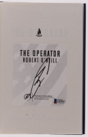 "Robert O'Neill Signed ""The Operator"" Hardcover Book (Beckett COA) at PristineAuction.com"