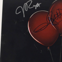 """""""IT Chapter Two"""" 12x18 Photo Cast-Signed By (5) with James McAvoy, Isaiah Mustafa, Andy Muschietti, Bill Hader & James Ransone (PSA LOA) at PristineAuction.com"""