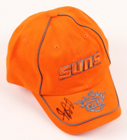 Jason Kidd Signed Phoenix Suns Adjustable Hat (JSA COA)