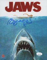 "Richard Dreyfuss Signed ""Jaws"" 8x10 Photo (JSA COA & Dreyfuss Hologram) at PristineAuction.com"