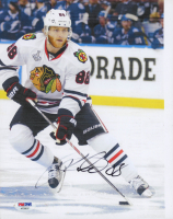 Patrick Kane Signed Blackhawks 8x10 Photo (PSA COA) at PristineAuction.com